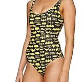 Na Na Na Batman Swimsuit ($75)