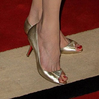 Guess the Star by Her Sassy Shoe!