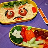 There's a Zombi in My Bento!