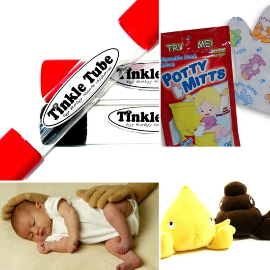 Bizarre Baby Products
