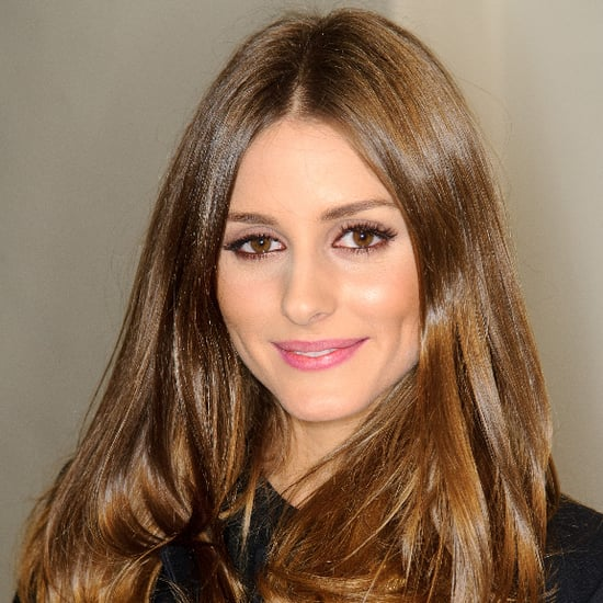 Casual, Cool Celebrity Hair: Alexa Chung, Olivia Palermo