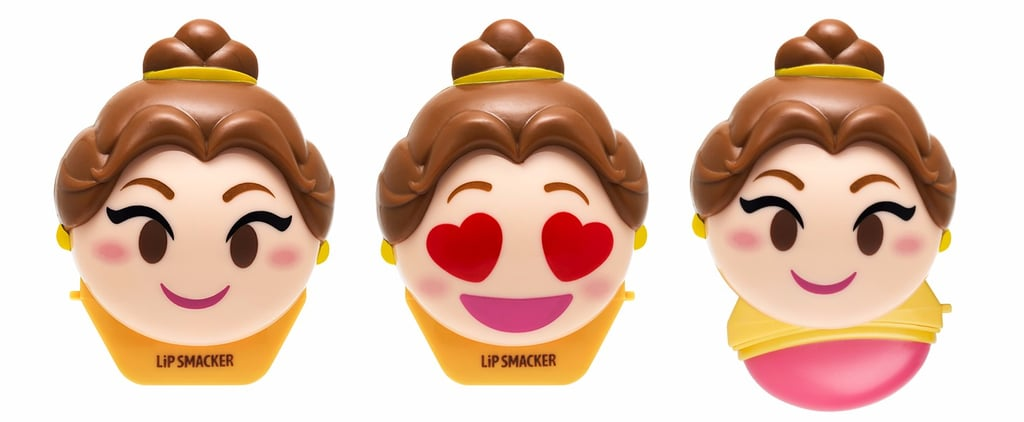 Get Twice as Much Disney Magic Thanks to These Lip Smacker Emoji Balms