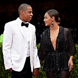 Beyoncé and JAY-Z: 10 Years