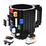 Kyonne Build-On Lego Style Coffee Cup