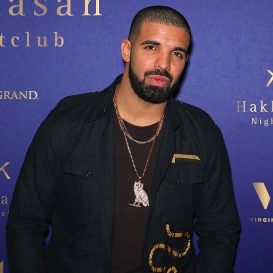 Drake Talks About Donald Trump at London Concert 2017