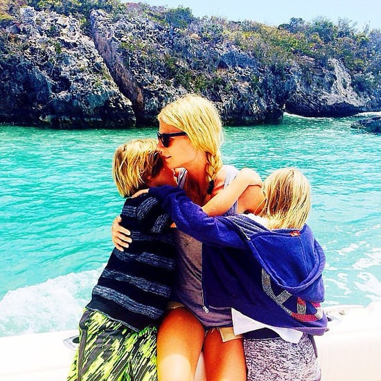 Gwyneth Paltrow on Ending Mommy Wars