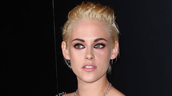 Kristen Stewart Goes White Blonde in What Might be Her Best Look Yet!