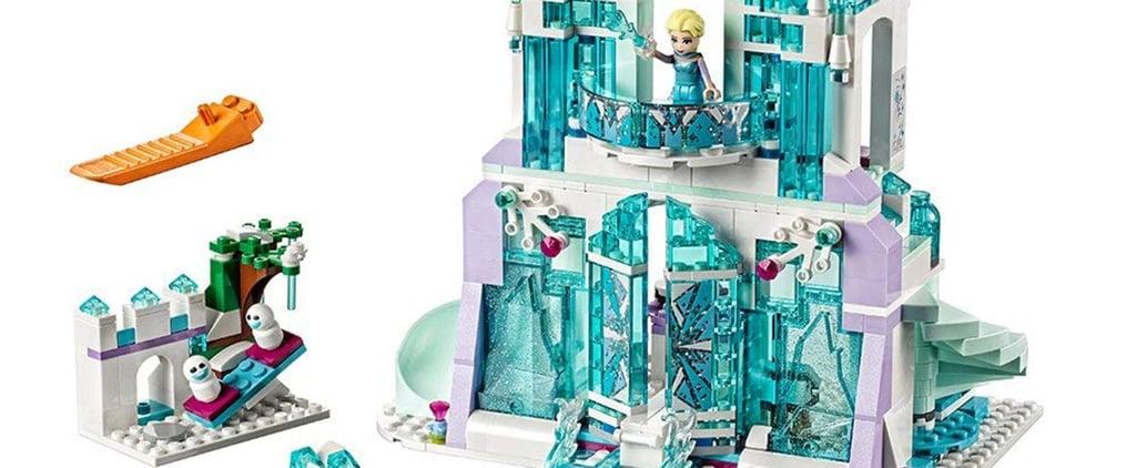 Lego Frozen's Elsa Magical Ice Palace Set