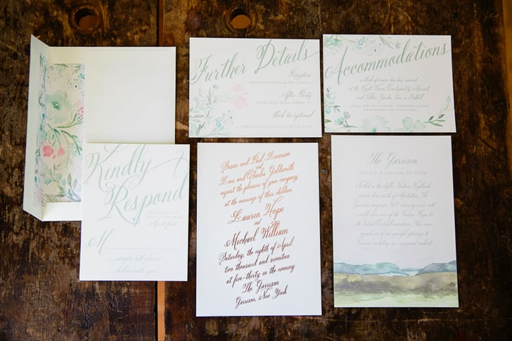 Should You Design Your Own Wedding Invites?
