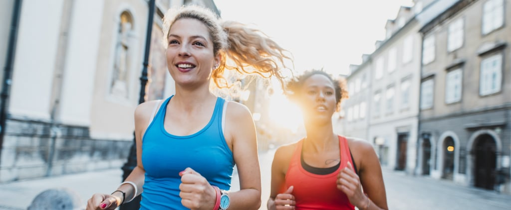 Do I Need to Run Fast to Lose Weight?