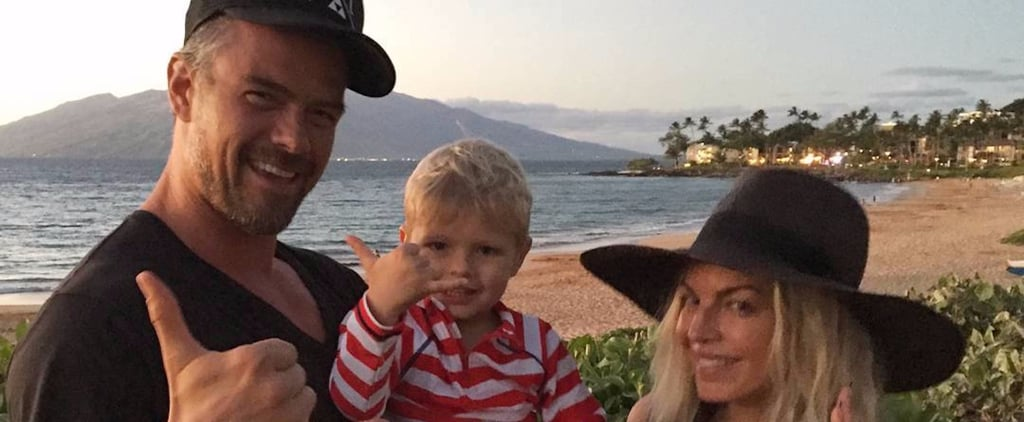 Fergie and Josh Duhamel Celebrate 8 Years of Marriage With New Family Photos