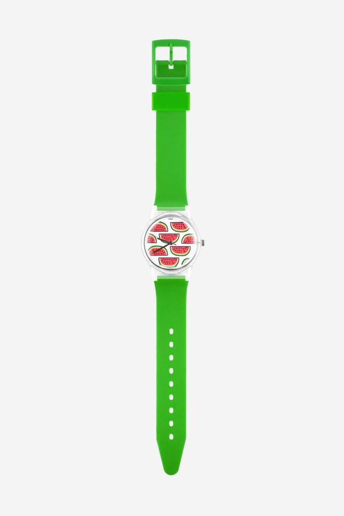 Rad 9:08 AM Watch ($39)