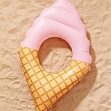 Ice Cream Cone Pool Float (£30)