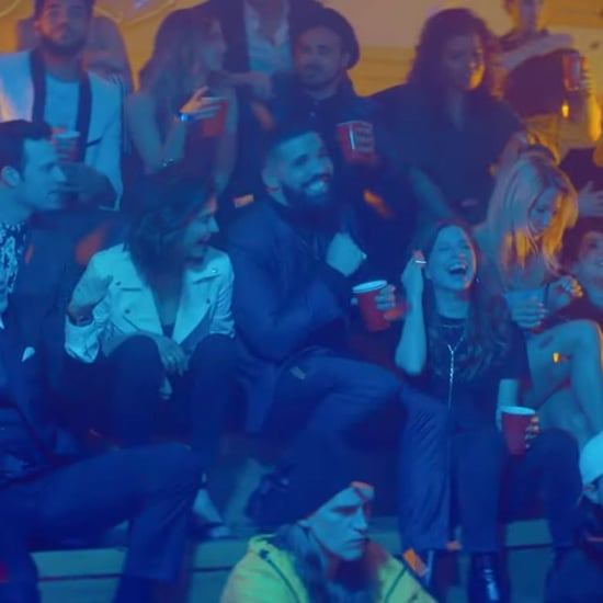 "Degrassi: Next Generation Cast in Drake's ""I'm Upset"" Video"