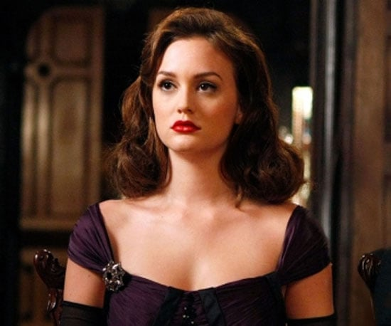 "Blair in ""Enough About Eve"""