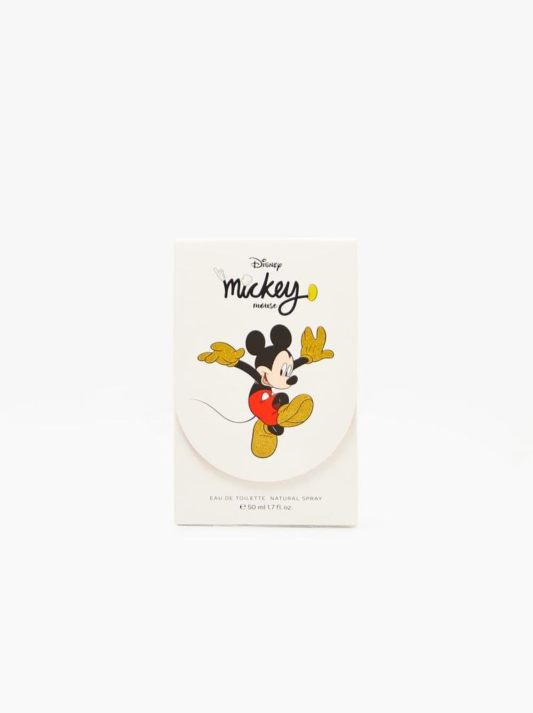 Mickey Mouse Citrus Eau de Toilette
