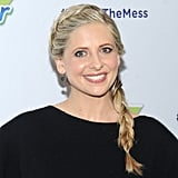 Sarah Michelle Gellar Now