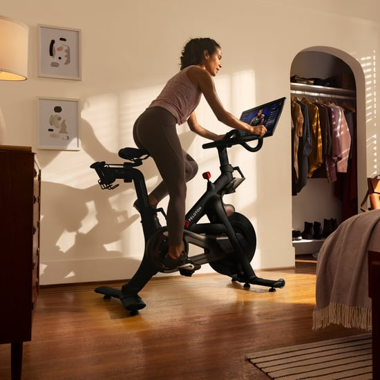 Peloton 5-Minute Cooldown Ride Review