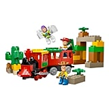 Lego Toy Story 3 Great Train Chase
