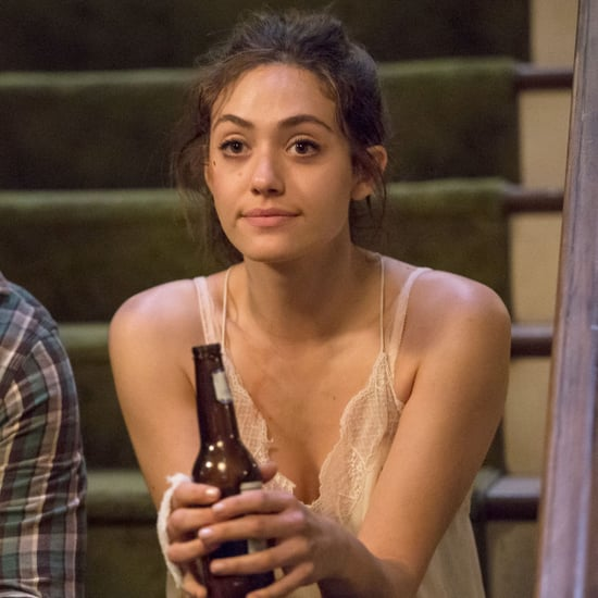 Emmy Rossum Interview About Leaving Shameless January 2019