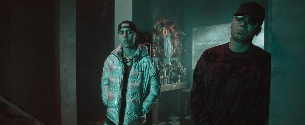 "Brytiago and Wisin's Music Video For ""Borracho"""