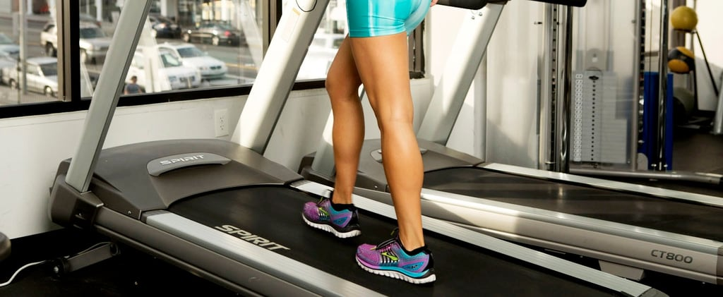 Combine Cardio and Strength With This 30-Minute Treadmill Workout