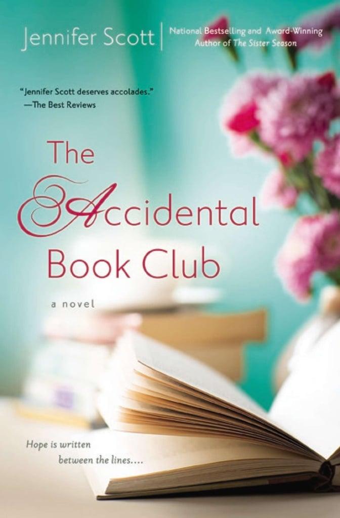 A book about a book club
