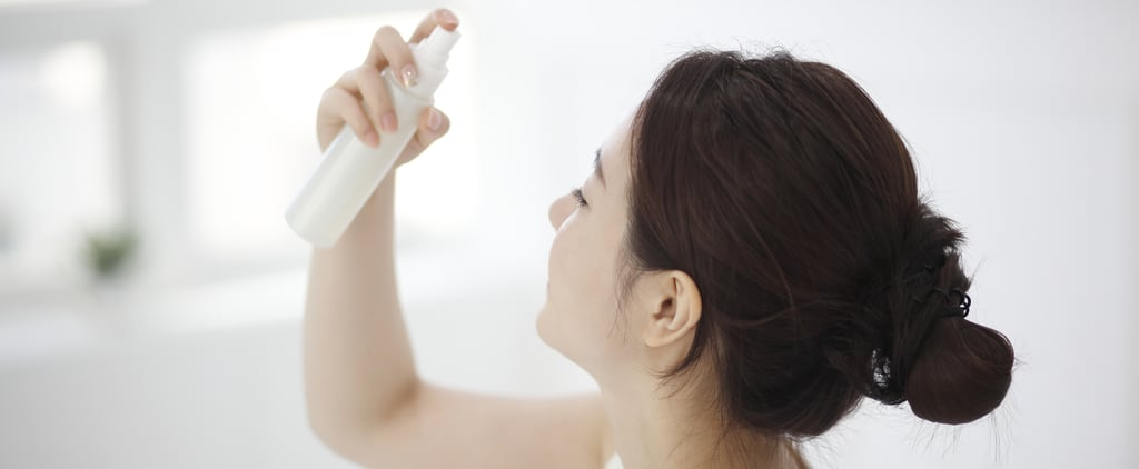 Can Face Mist Can Help With Coronavirus? A Doctor Weighs In
