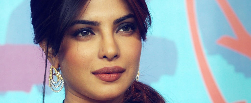 Priyanka Chopra Jonas Reveals Plans to Act in Arabic Films