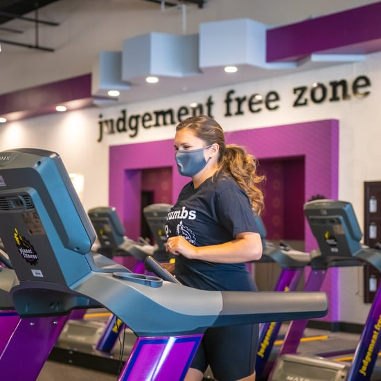 Planet Fitness to Require Masks as of August 1
