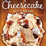 Cold Stone Creamery Pumpkin Cheesecake