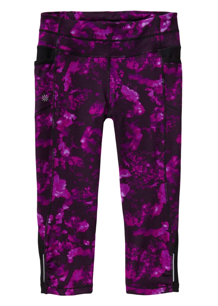 Athleta Blossoms Be Free Knicker