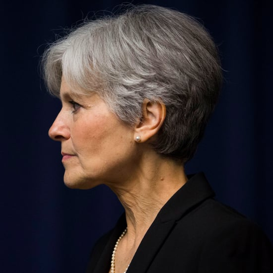 Why Are People Giving Jill Stein Money For a Recount?
