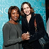 Alfre Woodard and Vera Farmiga