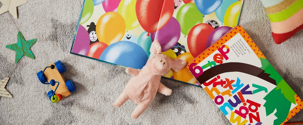 Best Organizers For the Playroom on Amazon