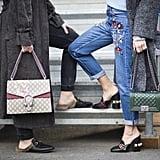 Gucci a Été Classée 38ème Dans la Liste des Marques Ayant le Plus de Valeur