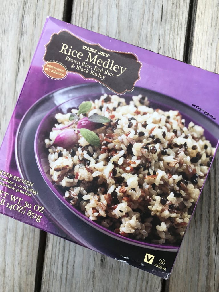 Trader Joe's Rice Medley