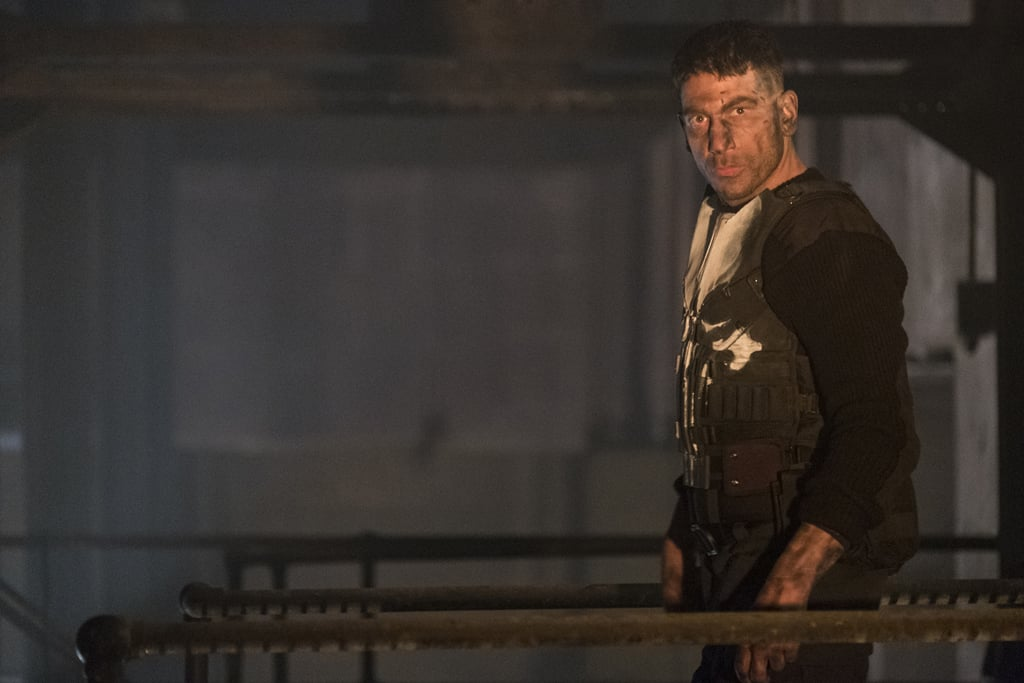The Punisher (Punisher)