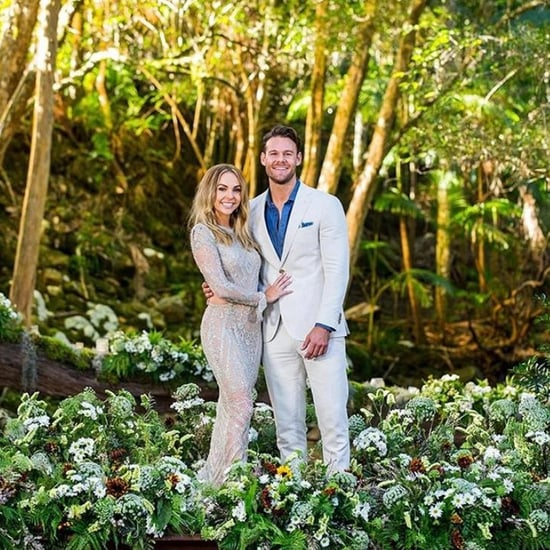 Carlin Sterritt Wins The Bachelorette Australia