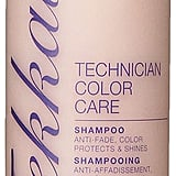 Not only does this Frederic Fekkai Technician Colour Care Shampoo ($19) keep your hair vibrant, but it also has a pretty rose scent. The antioxidant-rich formula will make your hair healthier than ever.
