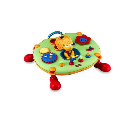 A Play Center