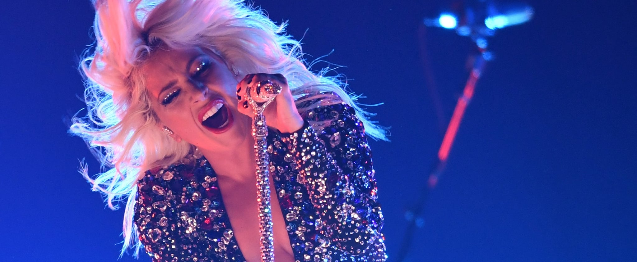 What Is Lady Gaga's Net Worth?