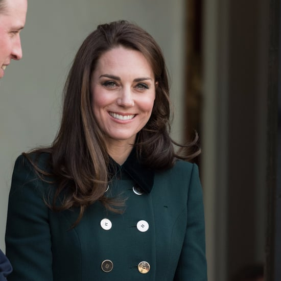 Kate Middleton Is Pregnant With Third Child