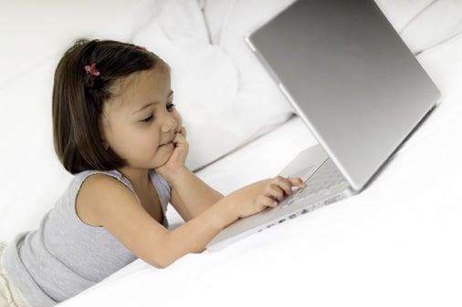 Children's Email