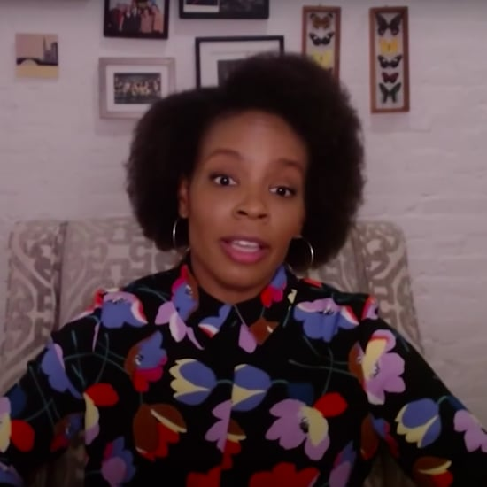 Amber Ruffin Shares Police Run-In Experiences on Late Night