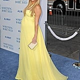 Kate Hudson's Yellow Vision
