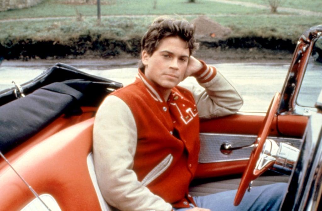 Rob Lowe '80s Movie GIFs