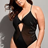 Ashley Graham x Swimsuits For All Ritzy Swimsuit