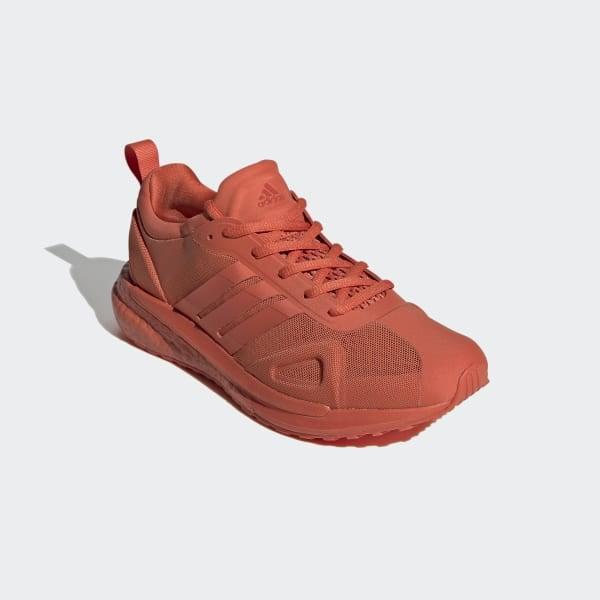 Adidas SolarGlide Karlie Kloss Shoes - Orange