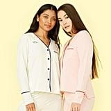 Summersalt Cloud 9 Pajama Set With Monogramming